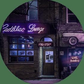 música relajante lounge