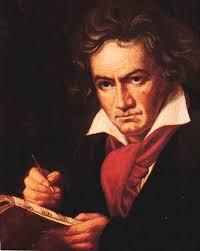Música clásica relajante 5 imagen de Beethoven