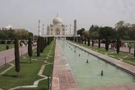 Música relajante étnica 7 imagen Taj Mahal