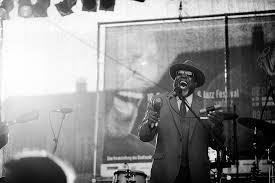 Música relajante jazz 4 imagen de cantante jazz