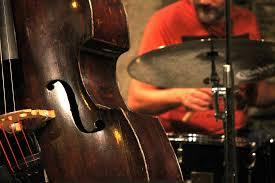 Música relajante jazz 6 imagen de violín