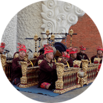 Música relajante étnica