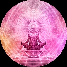 Música relajante de meditación