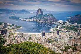 Música relajante bossa nova 4 imagen de Rio de Janeiro