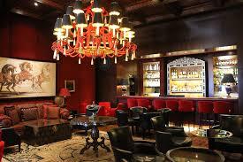 Música relajante lounge 1 imagen de bar lujoso